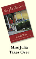 Miss Julia Takes Over